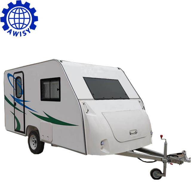 High End Customized Aluminum Rv Camper Travel Trailer Buy Travel Trailer Small Camping Trailers Caravan Trailer For Sale Product On Alibaba Com
