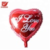 Hot Selling Customized Shape Aluminum Foil Balloons