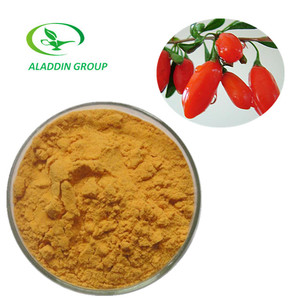 FDA high quality anti-fatigue function goji capsule wolfberry powder capsules for oem service