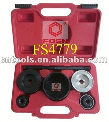 2014 Rear Axle Bush Tool - Ford Fiesta IV, Ka auto tools Vehicle Tools salt spray test chamber for electronic products