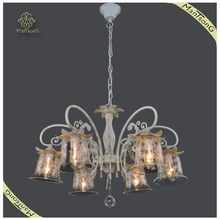 2017 Special Lighting Product Lighting Chandelier Wonderful Chandelier Delicacy Glass Chandelier