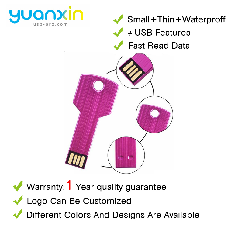 Wholesale 2Gb 32Gb 64Gb 128Gb 256Gb 3.0 Porn No Cover Wireless Price Key Chain Usb Flash Drive With Logo