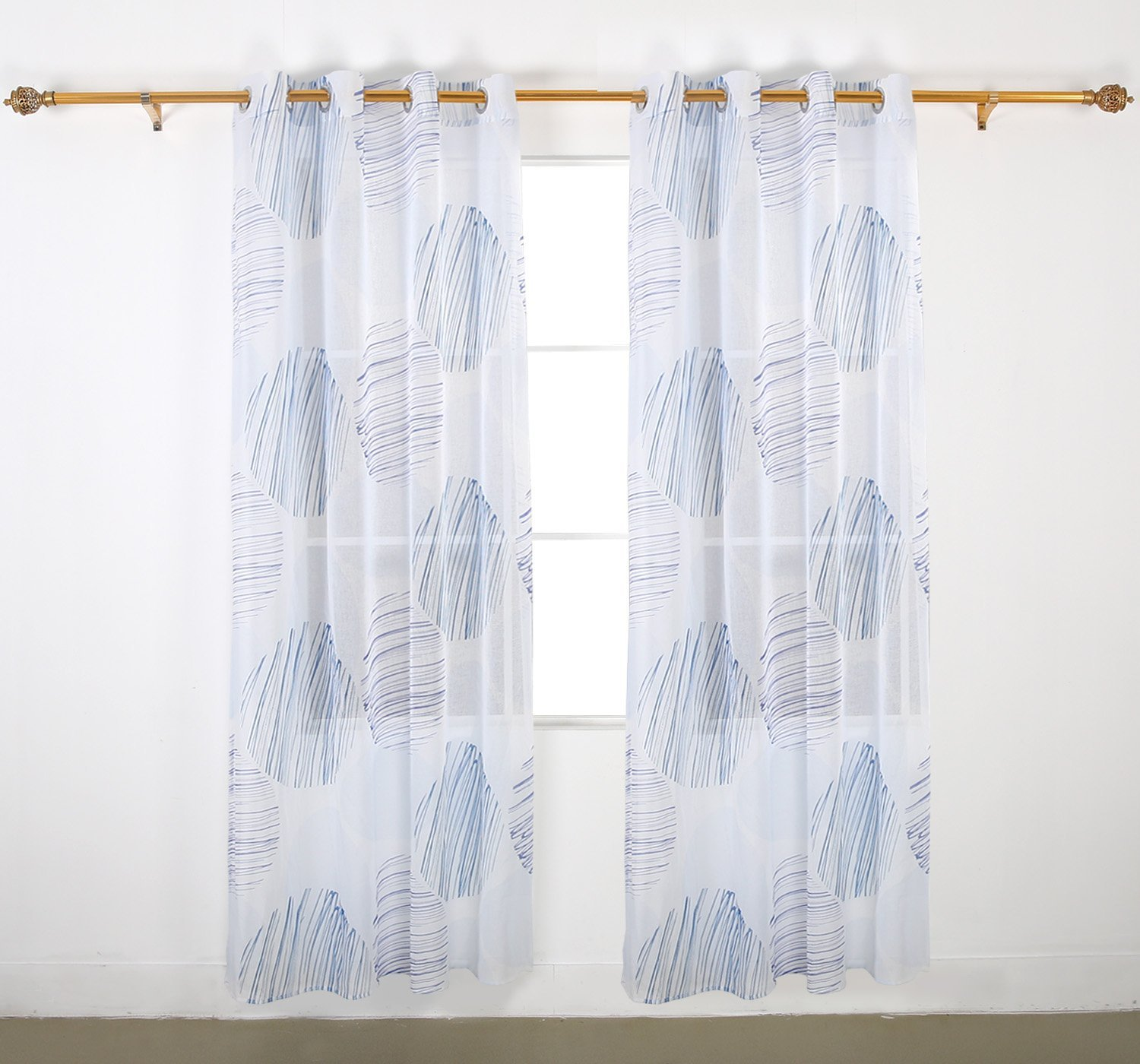 sheer curtain panels x is window tufts loading mint with grommet white image itm curtains