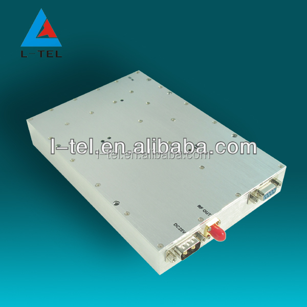 100W 200W UHF RF power amplifier module