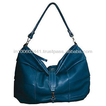 Las Name Branded Leather Handbags