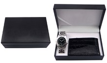 corporate gift watch set