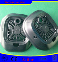 plastic mold injection companies car spare parts injection molding service