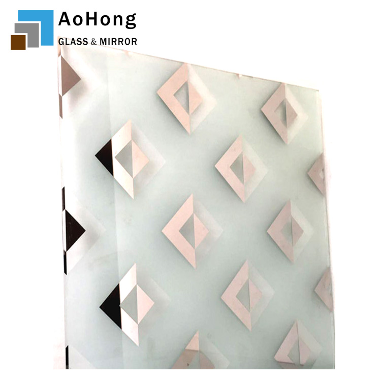 Decorative Art Deep Acid Etched Glass For Window And Door Kitchen Buy Decorative Art Acid Etched Glass Decorative Art Glass Etching Designs For Partition Glass Etching Designs For Kitchen Product On Alibaba Com