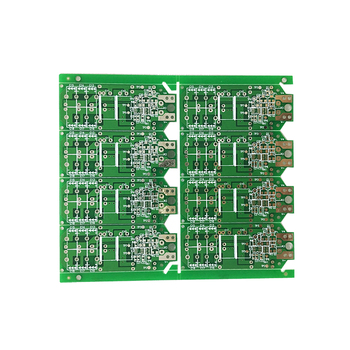 General Air Conditioner Pcb Layout Free Circuit Board Design ...