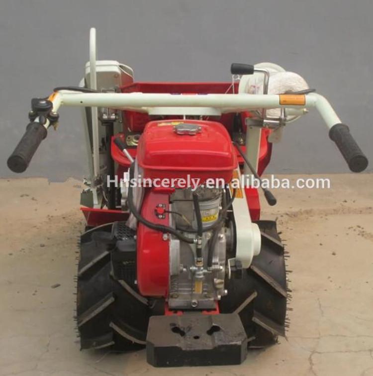 Mini Gasoline And Diesel Engines Grain Reaper Binder