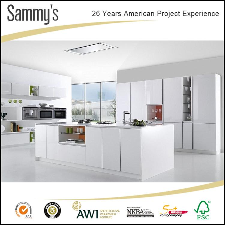 Sammys Io A Forma Di Cucina Modulare Disegni Per Modern Kitchen ...