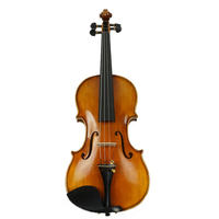 High Quality professional handmade violin 1/4-4/4 with nice sound
