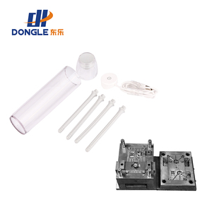 High quality Plastic Injection Molding/moulding ABS/PA/PP/PC Factory For Medical Plastic Parts