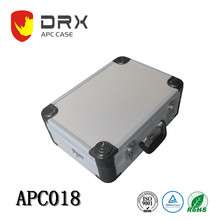 Aluminum small tool case/box with handle