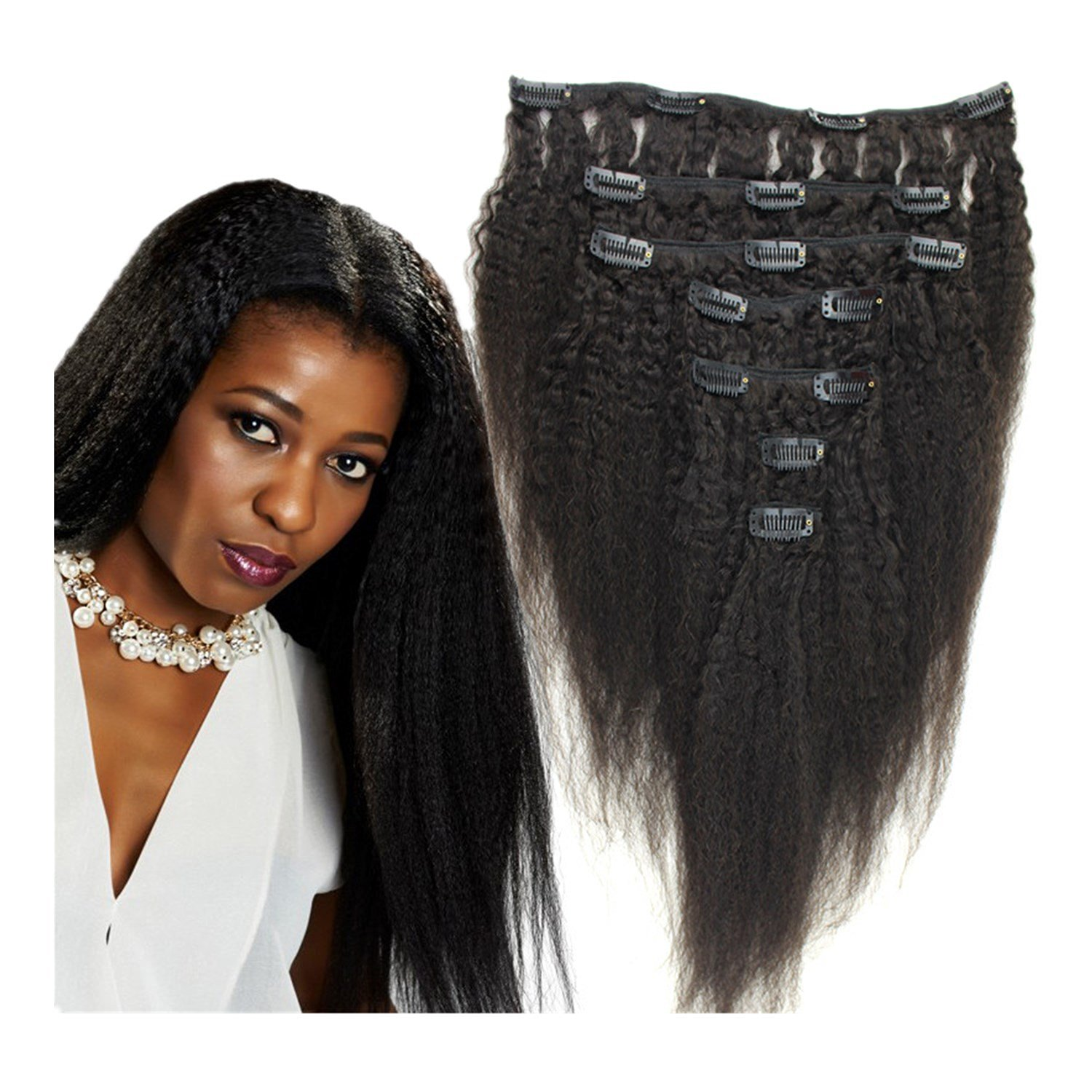 Cheap Hair Extensions Yaki Find Hair Extensions Yaki Deals On Line