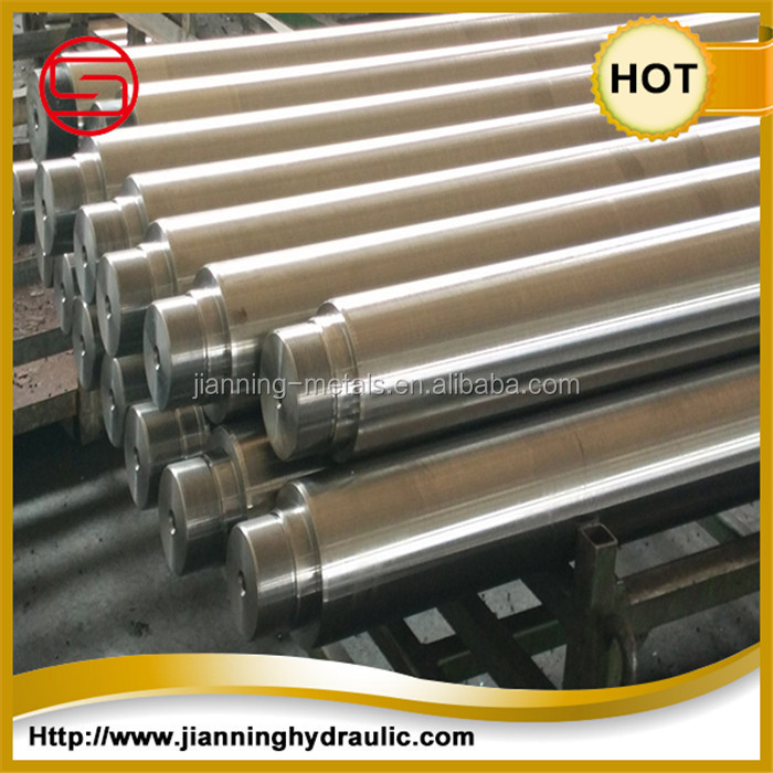 All Kinds Of Shock Absorber Hydraulic Cylinder Piston Rod