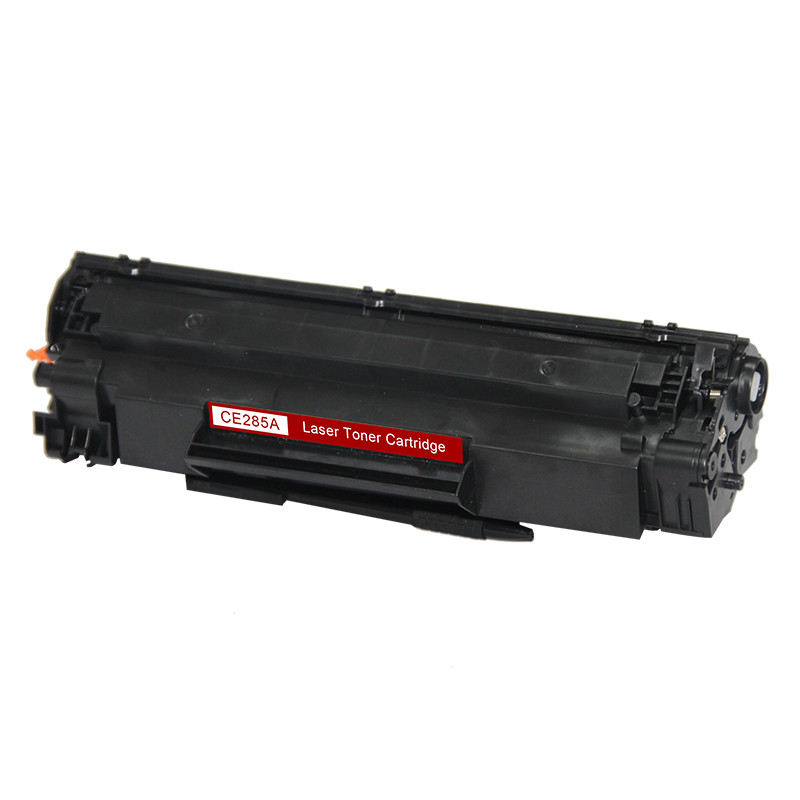 GS Laser Jet P1100 P1102 P1102w Toner Cartridge Compatibel voor HP