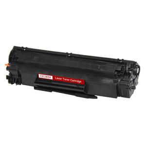 GS Laser Jet P1100 P1102 P1102w Toner Cartridge Compatible for HP
