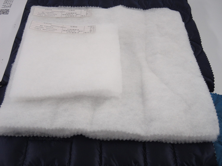 High Quality Non Woven Cotton Chemical Polyester Padding