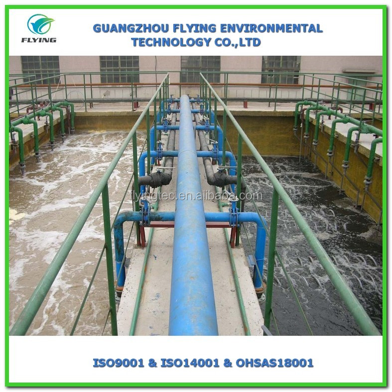 Sewage purify system/effluent treatment plant for environmental-chemistry-waste water treatment