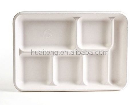 wholesale 3/5/6 C Melamine plate /PS plates high quality