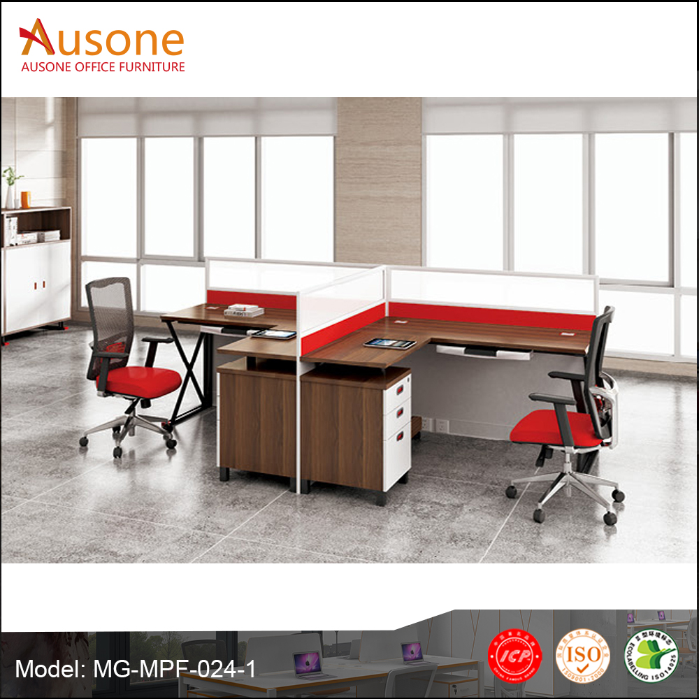 2017 furniture Factory price workstation office