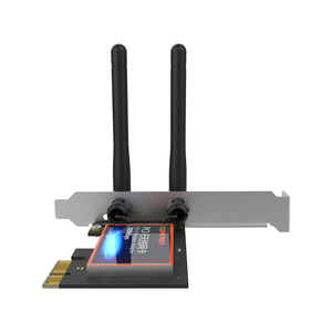 Mini 300M External Wireless PCI PCI-E Adapter