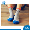 Fashion cat pattern very lovely Autumn and winter inner wear daily warm thicken woven wool cotton socks