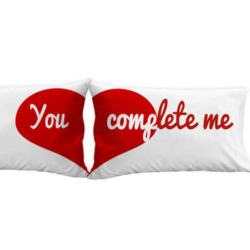 Custom Design Pillow Cases Mr And Mrs Pillow Case Couple Pillowcase