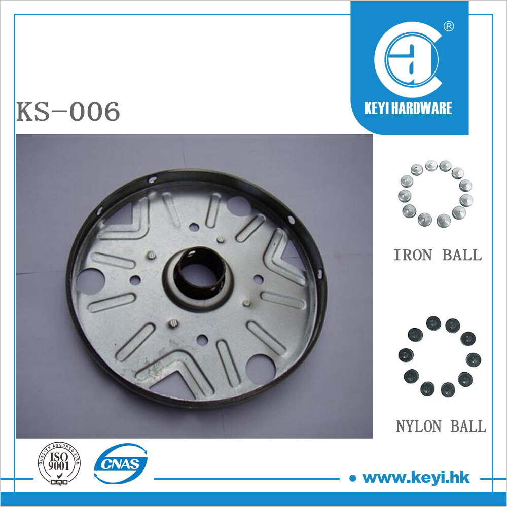 006 Fly wheel, roller shutter door machine parts