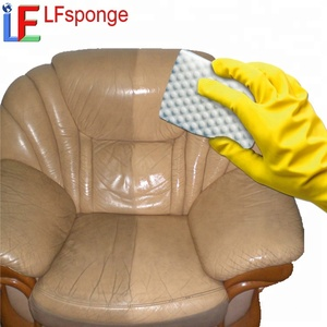New Products Cleaning Sponge Foam For hotel disposable shoe cleaner