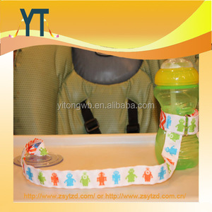 Baby Milk Bottle Holder With Metal Ring For Baby, Baby Sippy Cup Holder