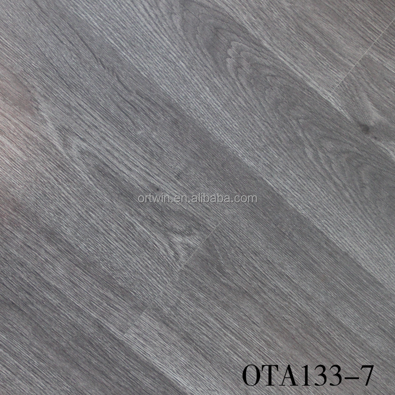 Grey and white laminate flooring forestry mix laminate for European laminate flooring