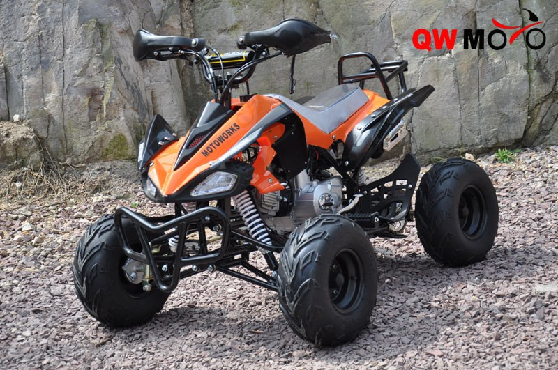pas cher 125cc 4 roues adulte atv quad de course v lo de sport atv quad 125cc atv pour vente atv. Black Bedroom Furniture Sets. Home Design Ideas
