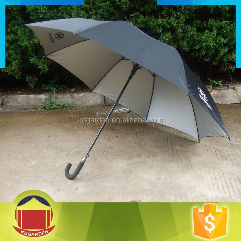 Spring Water Beach Umbrella