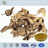 Chinese supplier High content Triterpene Glycosides Black Cohosh Extract from Cimicifuga