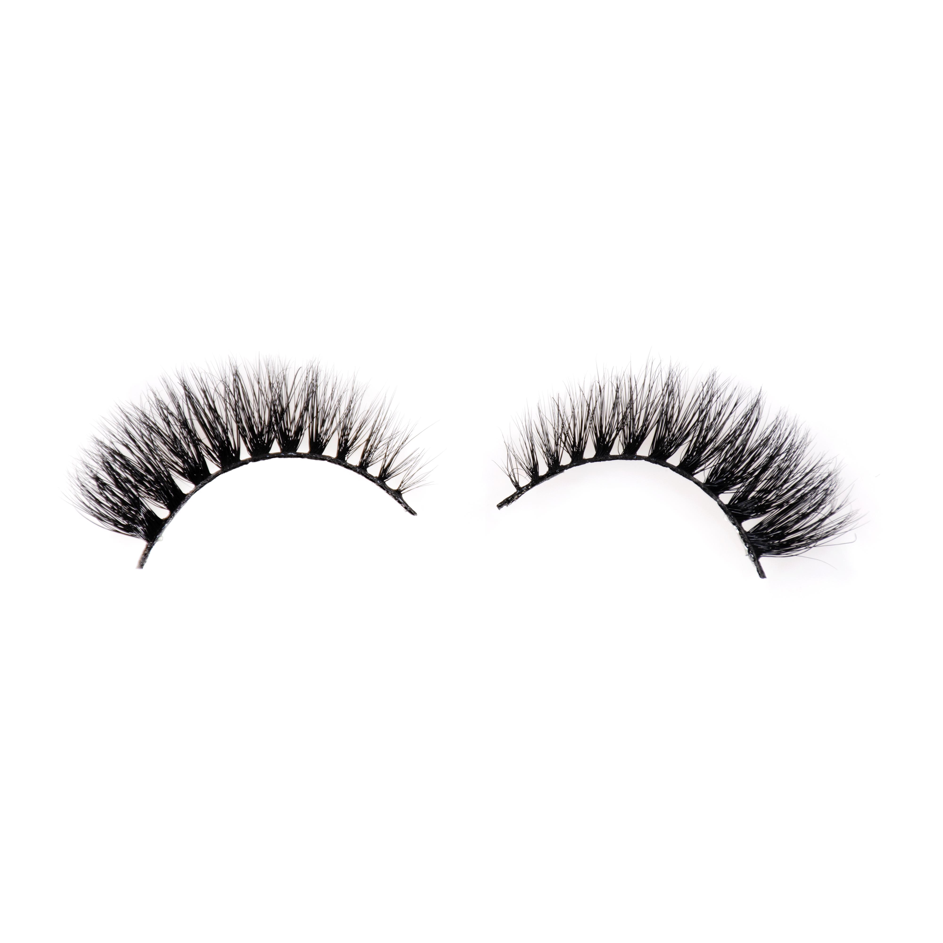4a27c1b66cc Wholesale 100 3D Mink Fur False Eyelash Extensions Own Brand Private Logo