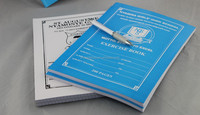 Soft Copy Notebook Binding Notebook Stationery Students Book Cheap ...