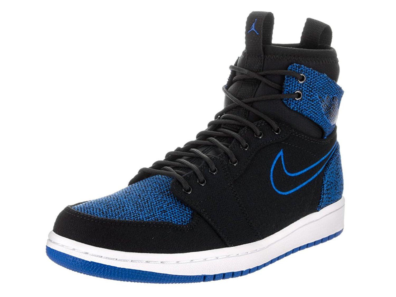 e5fd1007724 Get Quotations · Jordan Nike Men's Air 1 Retro Ultra High Basketball Shoe