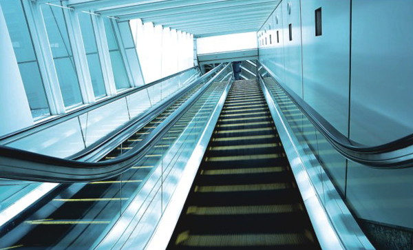 Joylive cheap price for moving walk conveyor belt in airport and mall