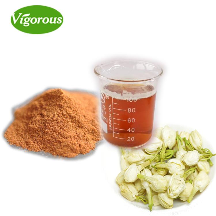 Pure Natural Instant Jasmine Green Tea Extract Powder - 4uTea | 4uTea.com