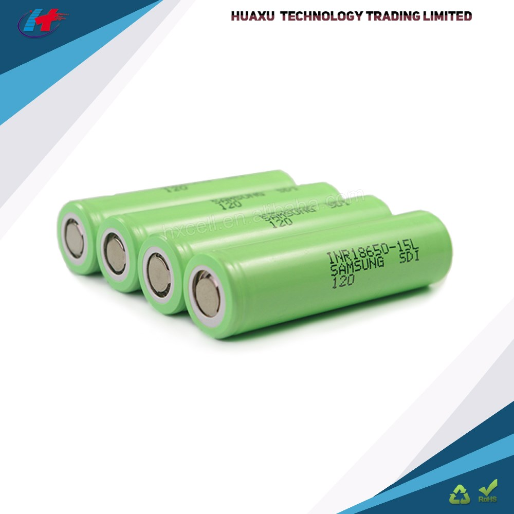 3 7v led rechargeable flashlight battery samsung inr18650 15l buy samsung inr18650 15l lithium
