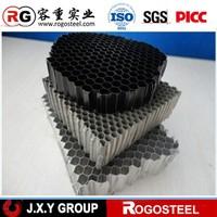 aluminum honeycomb vent 1.83-20mm