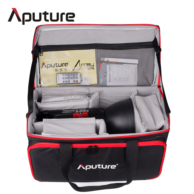 Aputure LS C120d daylight artist studio lamp