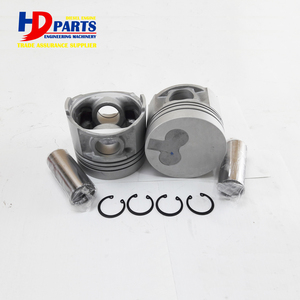 Td42 Piston, Td42 Piston Suppliers and Manufacturers at