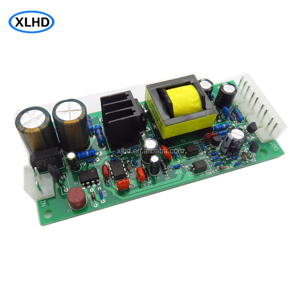 Toy Remote Control Car Pcb Board Scrap Printed Circuit Boards Buy Product On Alibabacom Suppliers And Manufacturers At
