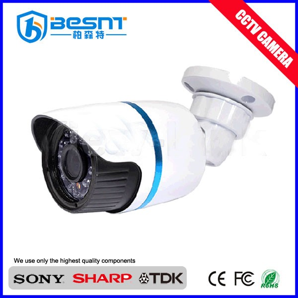 new products night vision 1/3 sony ccd 800 tvl cctv camera BS-817CN