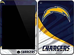 NFL San Diego Chargers iPad Mini 4 Skin - San Diego Chargers Vinyl Decal Skin For Your iPad Mini 4