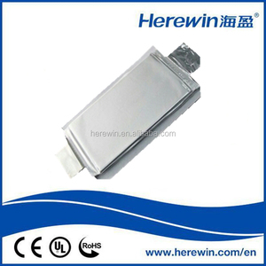 oem factory china sale A123 LifePO4 20AH 30AH Primatic pouch safe power battery cell