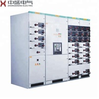 MNS low voltage drawer switchgear